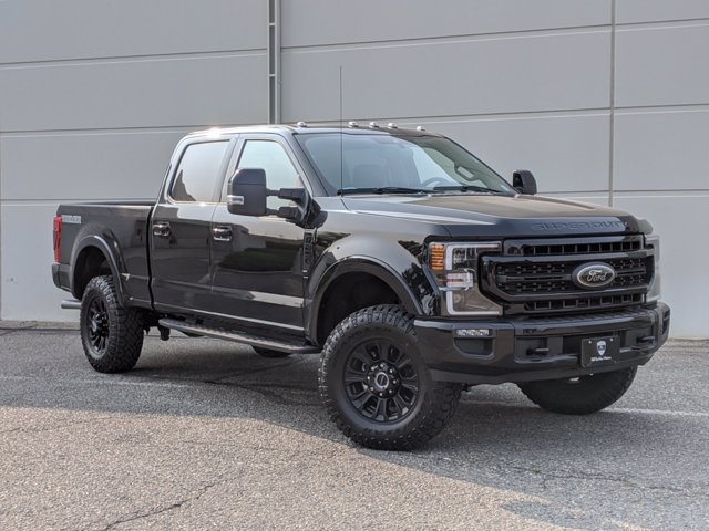 2020 Ford F-250 Crew Cab 4x4, Pickup #000P8270 - photo 1
