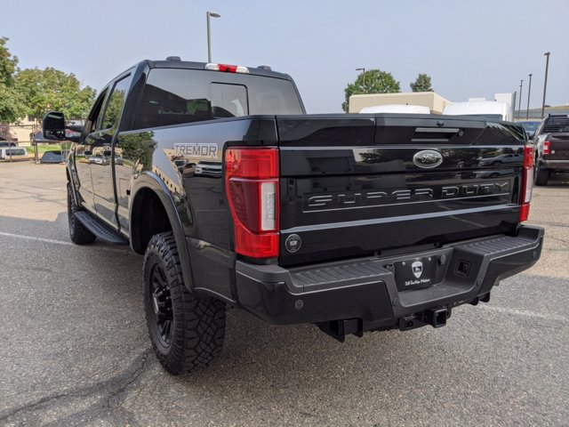 2020 Ford F-250 Crew Cab 4x4, Pickup #000P8270 - photo 8