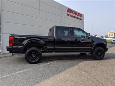 2020 Ford F-250 Crew Cab 4x4, Pickup #000P8270 - photo 4