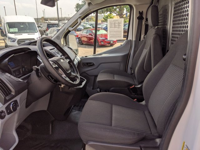 2016 Ford Transit 250 Low Roof RWD, Upfitted Cargo Van #000P8286 - photo 11