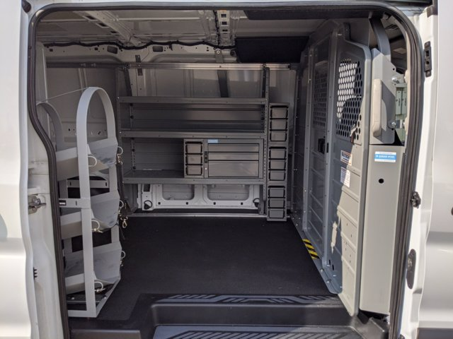 2016 Ford Transit 250 Low Roof RWD, Upfitted Cargo Van #000P8286 - photo 19