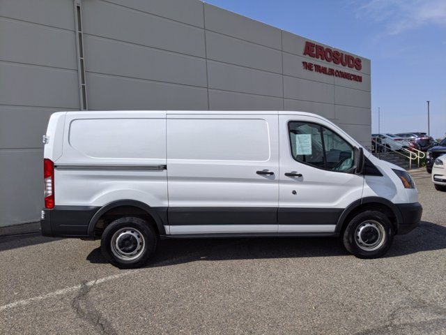 2016 Ford Transit 250 Low Roof RWD, Upfitted Cargo Van #000P8286 - photo 4