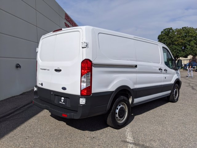 2016 Ford Transit 250 Low Roof RWD, Upfitted Cargo Van #000P8286 - photo 5