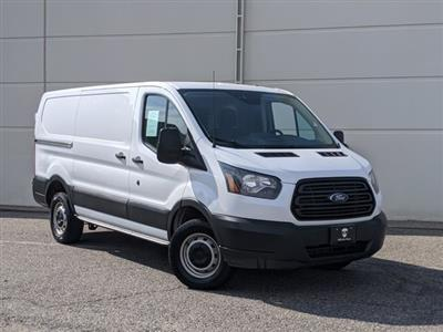 2016 Ford Transit 250 Low Roof RWD, Upfitted Cargo Van #000P8286 - photo 1