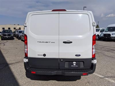 2016 Ford Transit 250 Low Roof RWD, Upfitted Cargo Van #000P8286 - photo 6