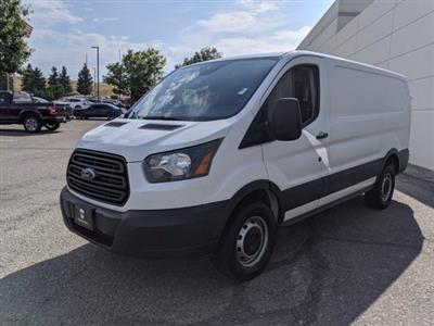 2016 Ford Transit 250 Low Roof RWD, Upfitted Cargo Van #000P8286 - photo 8