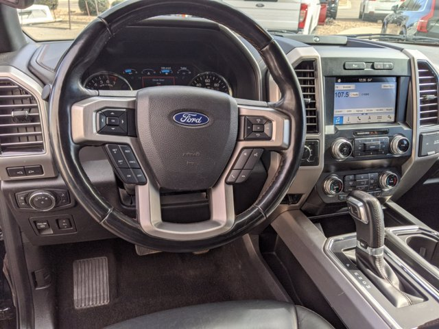 2019 Ford F-150 SuperCrew Cab 4x4, Pickup #000P8343 - photo 10