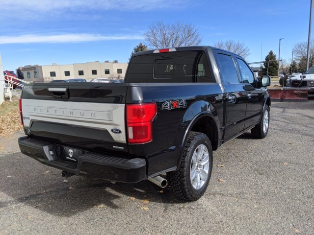 2019 Ford F-150 SuperCrew Cab 4x4, Pickup #000P8343 - photo 2