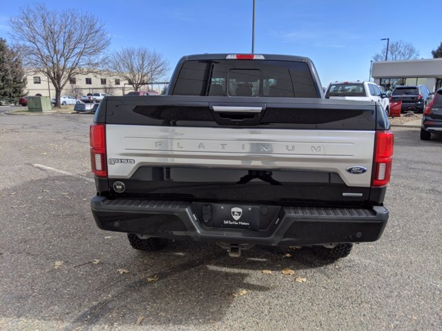 2019 Ford F-150 SuperCrew Cab 4x4, Pickup #000P8343 - photo 5