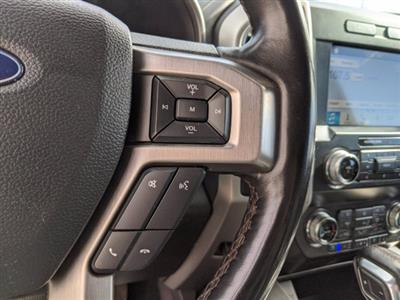 2019 Ford F-150 SuperCrew Cab 4x4, Pickup #000P8343 - photo 14