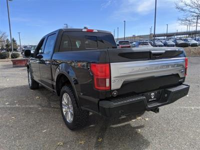2019 Ford F-150 SuperCrew Cab 4x4, Pickup #000P8343 - photo 6