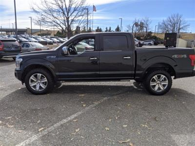 2019 Ford F-150 SuperCrew Cab 4x4, Pickup #000P8343 - photo 7