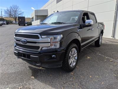 2019 Ford F-150 SuperCrew Cab 4x4, Pickup #000P8343 - photo 8