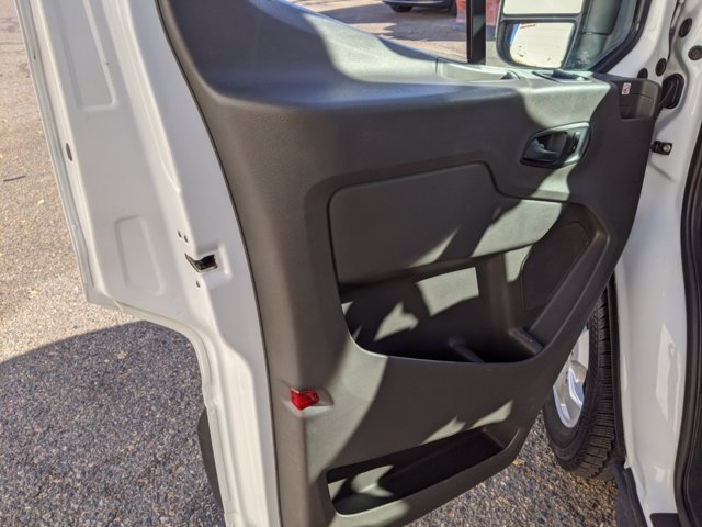 2020 Ford Transit 350 Med Roof 4x2, Passenger Wagon #000P8389 - photo 12