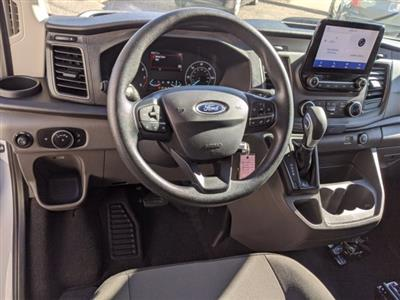 2020 Ford Transit 350 Med Roof 4x2, Passenger Wagon #000P8389 - photo 10