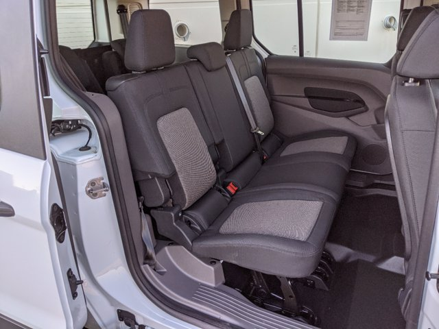 2020 Ford Transit Connect FWD, Passenger Wagon #000P8414 - photo 14