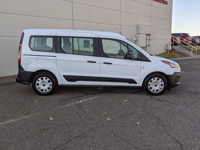 2020 Ford Transit Connect FWD, Passenger Wagon #000P8414 - photo 3