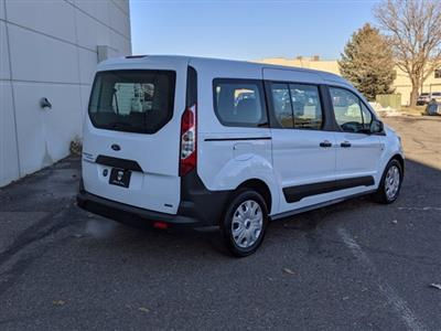 2020 Ford Transit Connect FWD, Passenger Wagon #000P8414 - photo 2