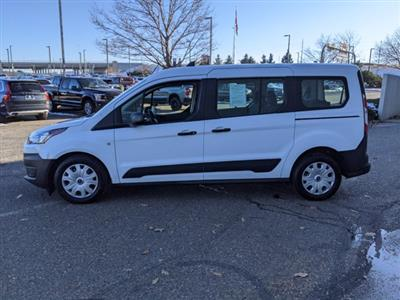 2020 Ford Transit Connect FWD, Passenger Wagon #000P8414 - photo 5