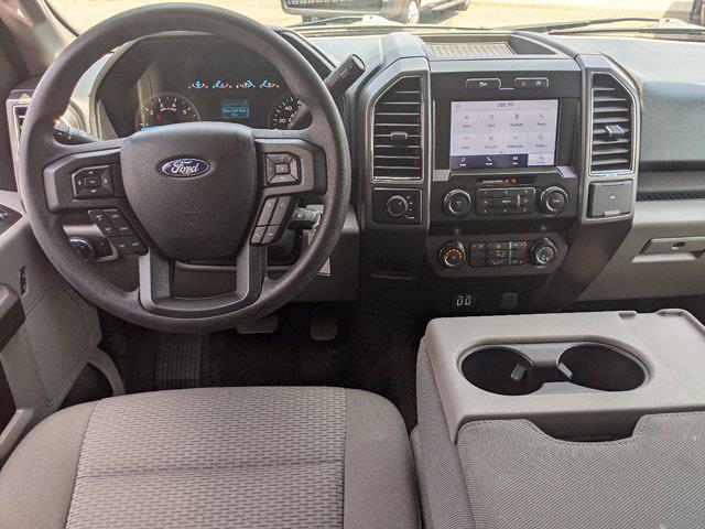 2020 Ford F-150 SuperCrew Cab 4x4, Pickup #000P8529 - photo 18