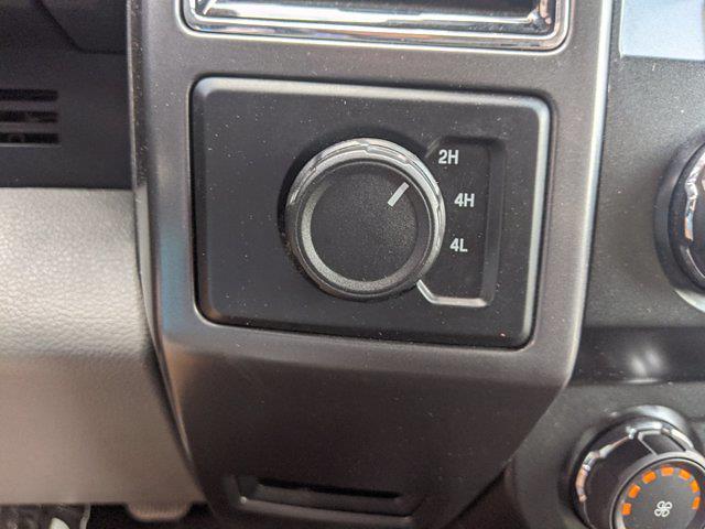 2020 Ford F-150 SuperCrew Cab 4x4, Pickup #000P8529 - photo 24