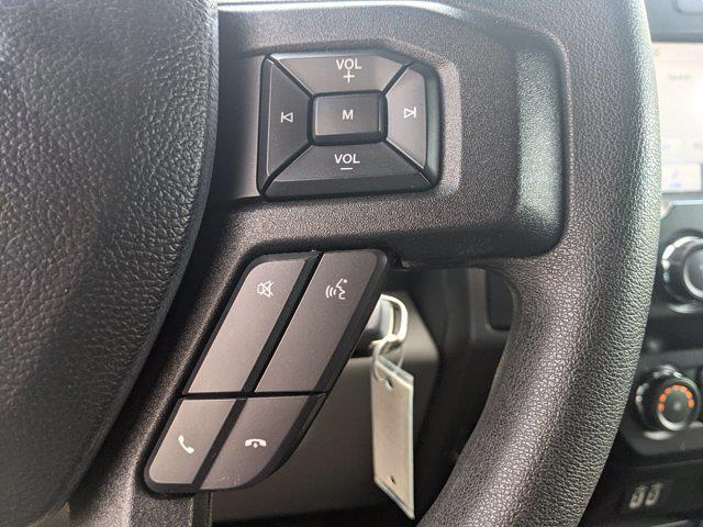 2020 Ford F-150 SuperCrew Cab 4x4, Pickup #000P8529 - photo 27