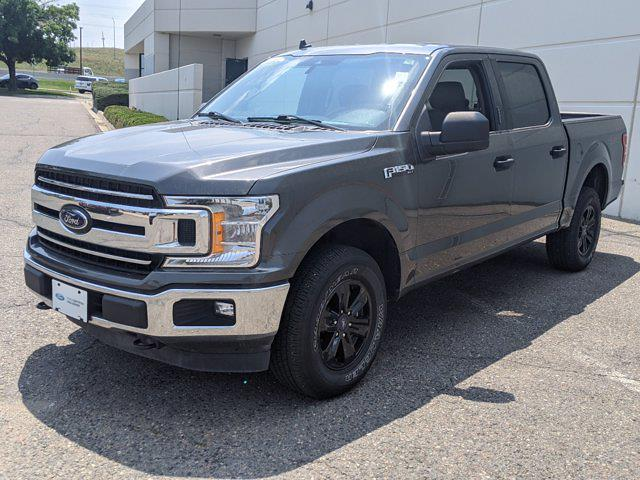 2020 Ford F-150 SuperCrew Cab 4x4, Pickup #000P8529 - photo 7