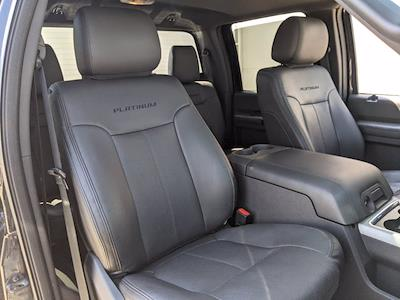 2014 Ford F-350 Crew Cab 4x4, Pickup #000P8594 - photo 21