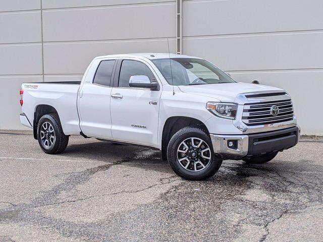 2018 Toyota Tundra 4x4, Pickup #000P8631 - photo 1