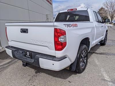 2018 Toyota Tundra 4x4, Pickup #000P8631 - photo 2