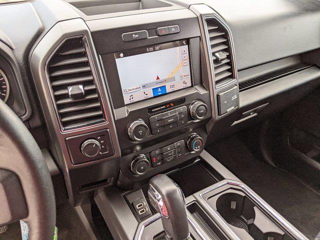 2019 Ford F-150 SuperCrew Cab 4x4, Pickup #000P8633 - photo 13