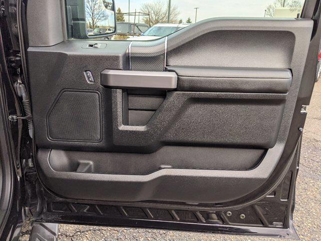 2019 Ford F-150 SuperCrew Cab 4x4, Pickup #000P8633 - photo 18