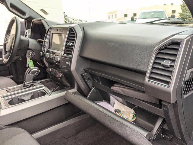 2019 Ford F-150 SuperCrew Cab 4x4, Pickup #000P8633 - photo 19
