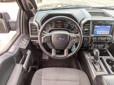 2019 Ford F-150 SuperCrew Cab 4x4, Pickup #000P8633 - photo 10