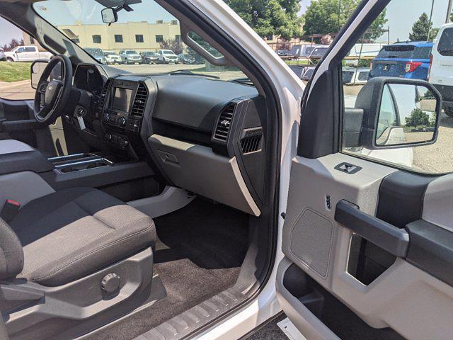 2018 Ford F-150 Super Cab 4x4, Pickup #000P8688 - photo 15