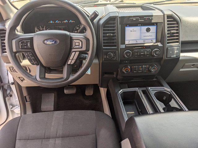 2018 Ford F-150 Super Cab 4x4, Pickup #000P8688 - photo 18