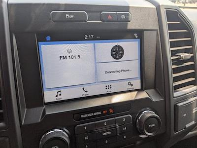 2018 Ford F-150 Super Cab 4x4, Pickup #000P8688 - photo 21