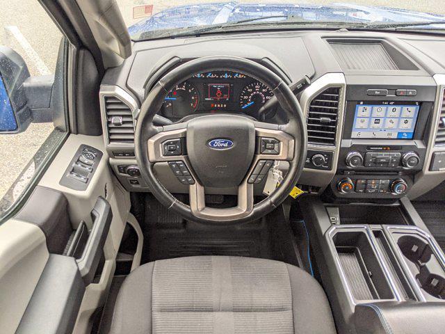 2018 Ford F-150 SuperCrew Cab 4x4, Pickup #000P8702 - photo 10