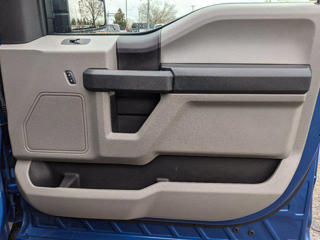 2018 Ford F-150 SuperCrew Cab 4x4, Pickup #000P8702 - photo 19