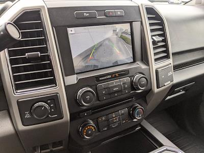 2018 Ford F-150 SuperCrew Cab 4x4, Pickup #000P8702 - photo 14