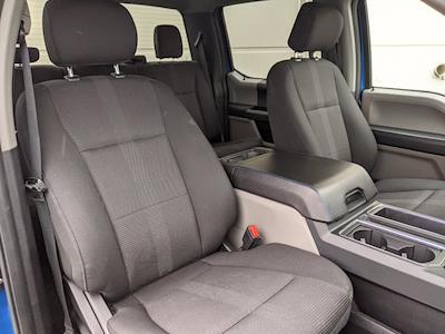 2018 Ford F-150 SuperCrew Cab 4x4, Pickup #000P8702 - photo 20