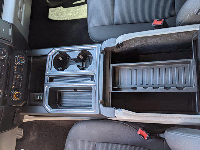 2018 F-150 SuperCrew Cab 4x4,  Pickup #000P8723 - photo 16