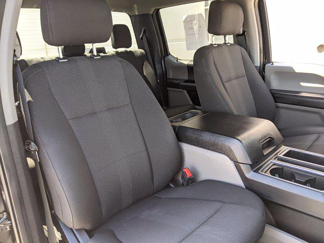 2018 F-150 SuperCrew Cab 4x4,  Pickup #000P8723 - photo 21