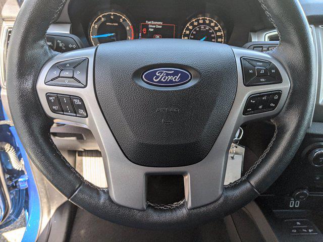 2019 Ford Ranger SuperCrew Cab 4x4, Pickup #000P8730 - photo 18