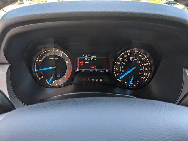 2019 Ford Ranger SuperCrew Cab 4x4, Pickup #000P8730 - photo 19