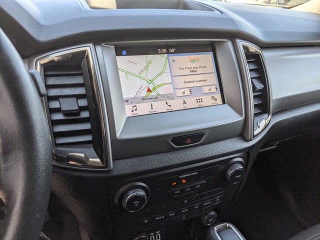 2019 Ford Ranger SuperCrew Cab 4x4, Pickup #000P8730 - photo 20
