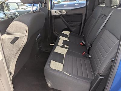 2019 Ford Ranger SuperCrew Cab 4x4, Pickup #000P8730 - photo 11