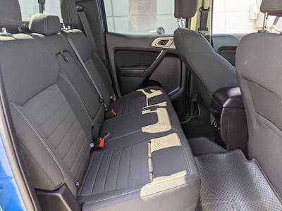 2019 Ford Ranger SuperCrew Cab 4x4, Pickup #000P8730 - photo 12