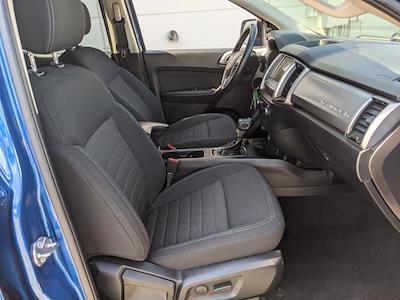 2019 Ford Ranger SuperCrew Cab 4x4, Pickup #000P8730 - photo 14
