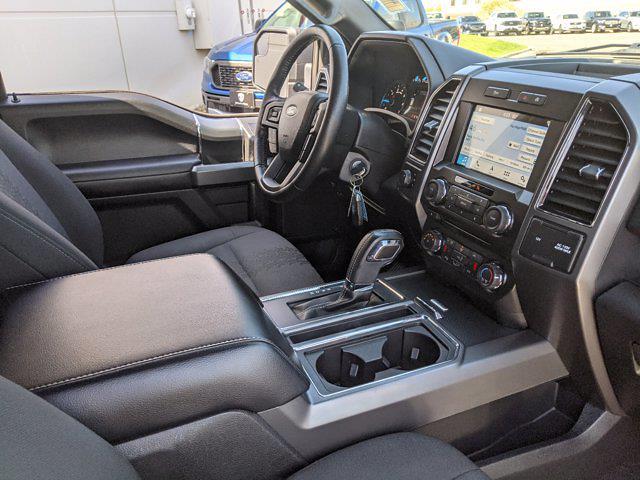 2018 Ford F-150 SuperCrew Cab 4x4, Pickup #000P8734 - photo 14